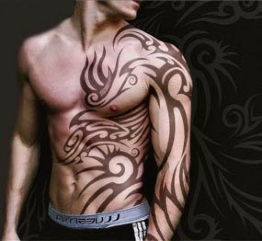 Cool Tattoo Art Designs