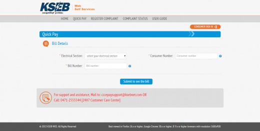 Pcfinancial 401k online bill payment requirements