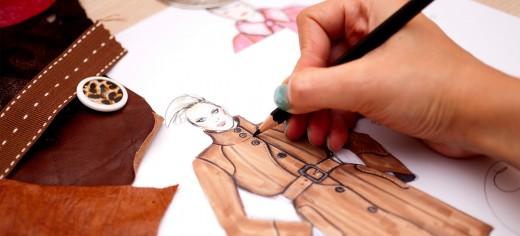 时尚产业与历史