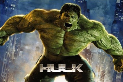 Watch The Incredible Hulk 2008 Online On SolarMovieX
