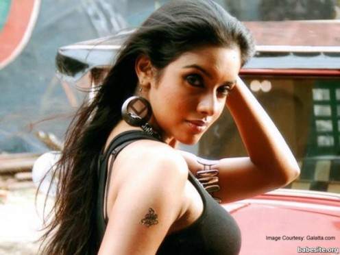 Asin hot boobs show 18