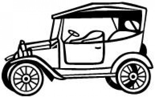 how to draw henry fordhenry ford first car drawing