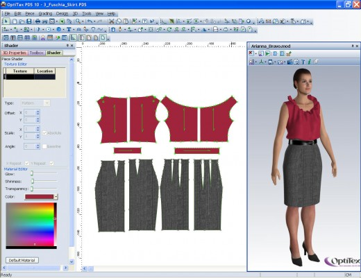 Free Download 3d Fashion Design Software Xsonaralliance