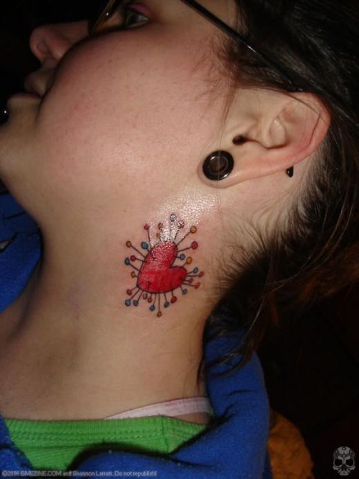 """se cerchi su google """"tattoo star"""" ne trovi di bellissimi a forma di stella"""