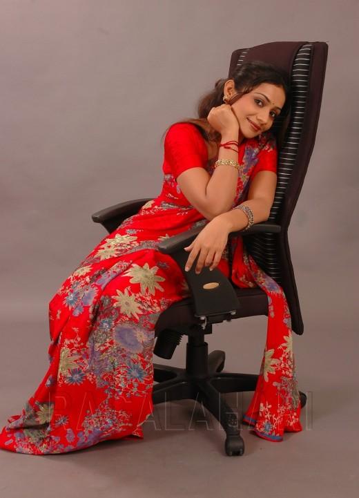 mallu actress