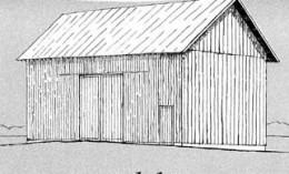 English Barn