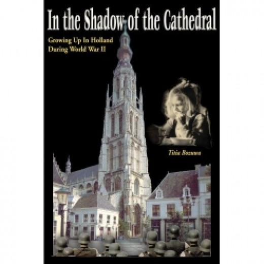Cover of In the Shadow of the Cathedral.