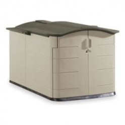 Get Organized with Rubbermaid Storage Sheds