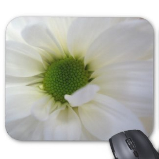I put my flower photos on Zazzle products like this mousepad which sells online.