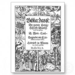 Saving an Old Bible