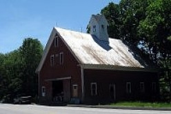 Save an Old Barn: Ideas, Resources and Funding