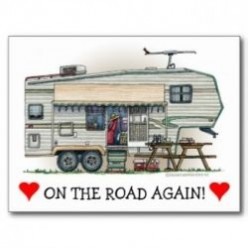 Essential RV Kitchen Supplies