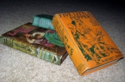 What Is an Old Book Worth?