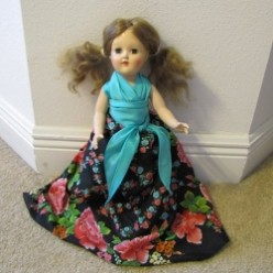 Make Doll Clothes without Sewing