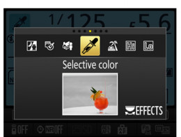 Special Effects bring more creative expression with simple operationhttp://imaging.nikon.com