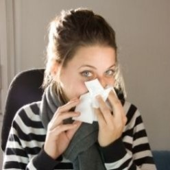 Natural Cough, Cold and Flu Remedies
