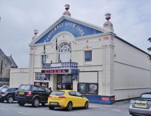 The Magic Lantern Cinema