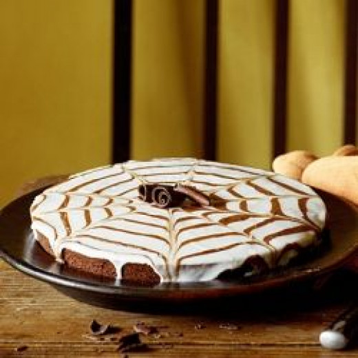 Halloween Desert Recipes