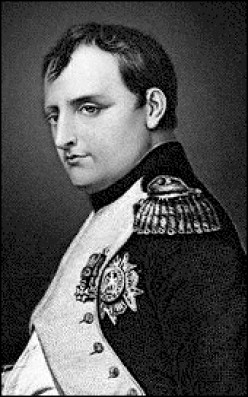 Napoleon's Military Maxims for Modern Leaders