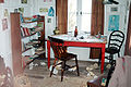 Dylan Thomas's Study, Laugharne