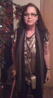 Me In Late 2011, Hopeful!