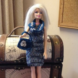 Barbie ensemble