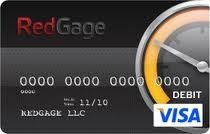 Share With Me & The Rest of Us at Red Gage!  I just won $25 Visa Gift Card Today From Redgage!  Go see!!!