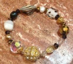 SheilaSparkles Artisan Gemstone Jewelry Catalog
