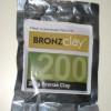 BRONZclay Bronze Clay (Bronze Metal Clay)