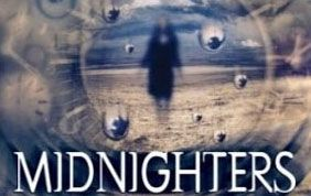 Scott Westerfeld's Midnighters