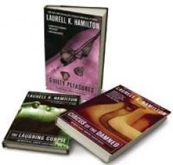 Laurell K Hamilton's Anita Blake, Vampire Hunter Series