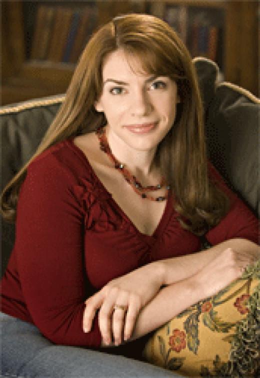 Stephenie Meyer - Author of The Host and the Twilight Saga