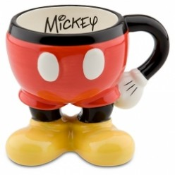 Disney Home Essentials: Disney Coffee Mugs