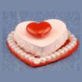 Tiny Romance: A Dollhouse Valentine's Day