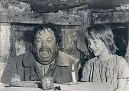 J. Gleason as Gigot