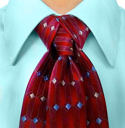 ediety tie knot or merovingian knot