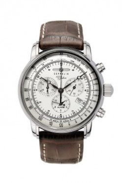 A Look at the Best Aviation & Pilot Watches