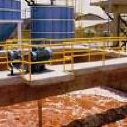 ETP      -effluent treatment plant
