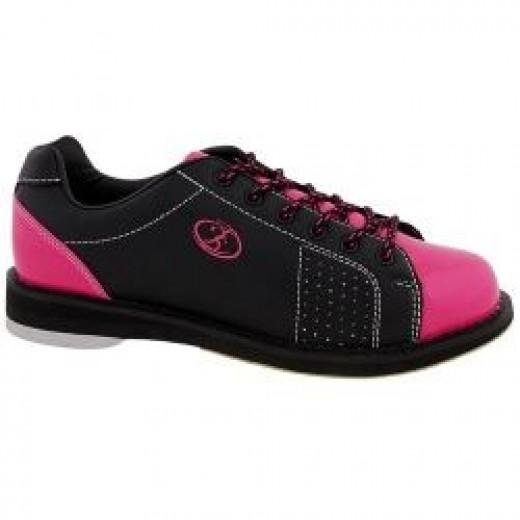 Cute Unique Women's Bowling Shoes