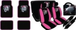Cool Car Accessories for Girls