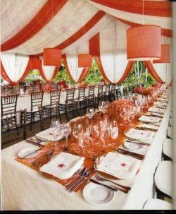 Cheap DIY Wedding Ceilings Ideas