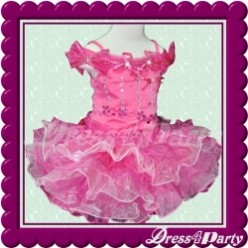 Cheap Cupcake Pageant Dresses & Tips for Winning Pageants