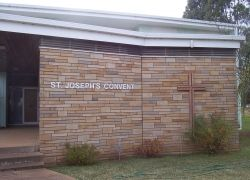 St Joseph's Convent Gilgandra, NSW