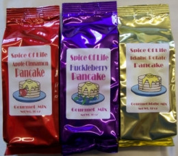 Spice of Life Mixes