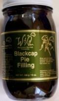 Wild Mountain Berries Blackcap Pie Filling