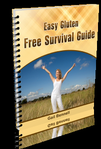 Easy Gluten Free Survival Guide