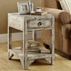 Furniture Made from Reclaimed & Repurposed Wood