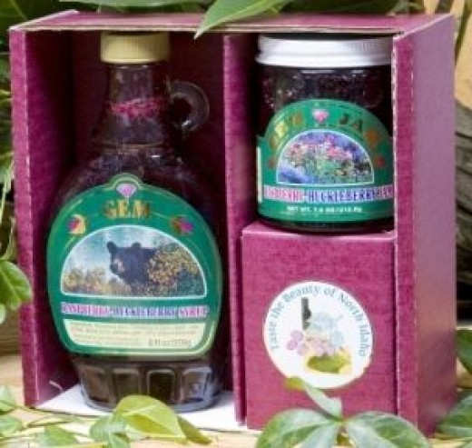 Razzleberry 'Pearl' Gift Box