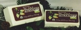 Huckleberry Milk Chocolate Cordial Gift Boxes