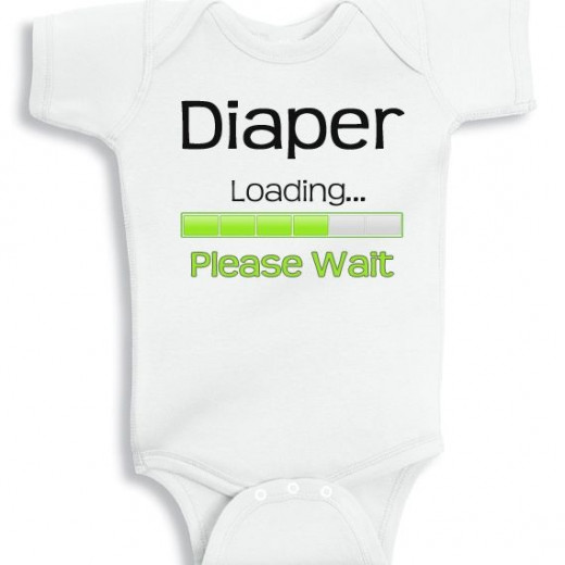 Diaper loading please wait - From NanyCrafts.com